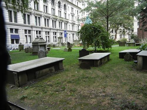 Sept 22 2012 graveyard