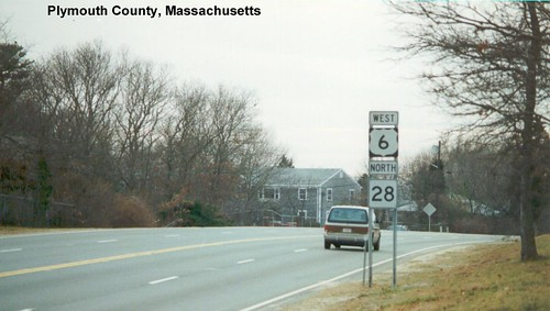 Plymouth County MA