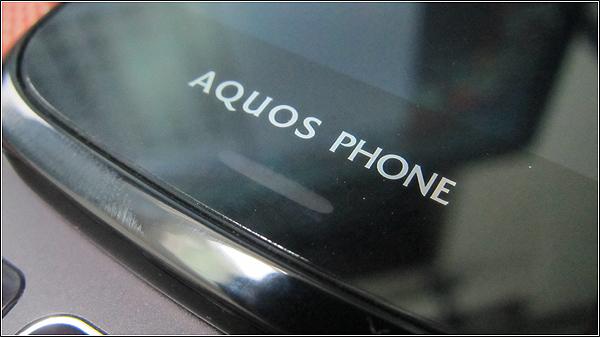 AQUOS PHONE SL IS15SHで撮影した写真と動画