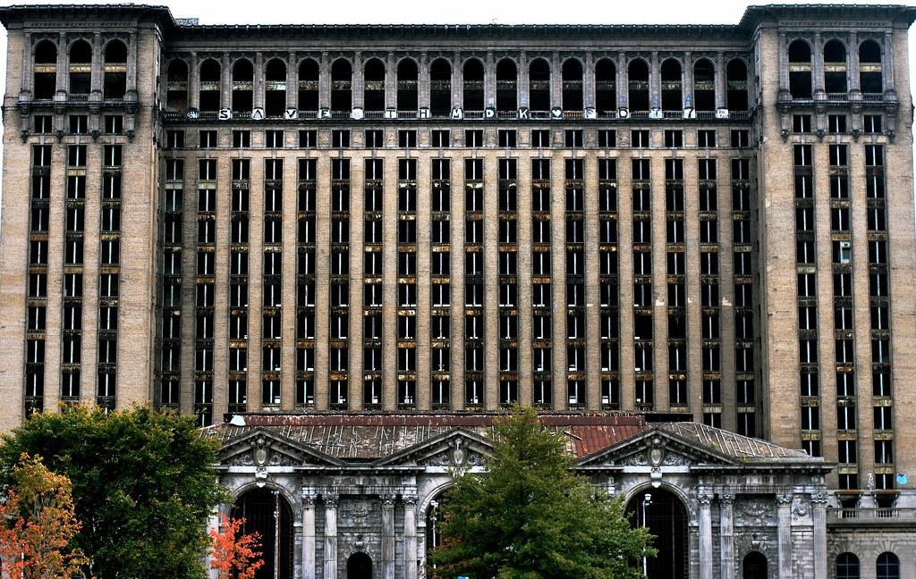 Roosevelt Park (Detroit)