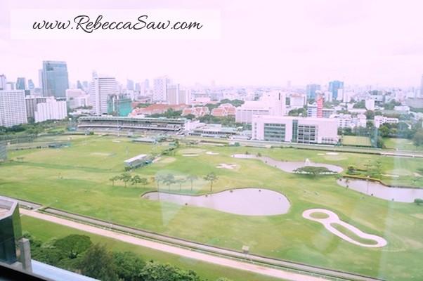St. Regis Bangkok - Room-028