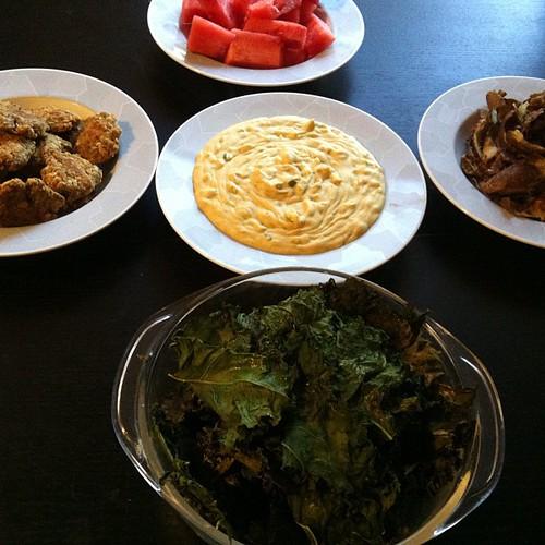 Mofo dinner 8