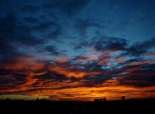 sunset cloud brasil night cityscape cloudy w150 arimm