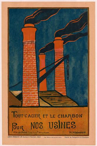 010-Todo el acero y el carbon para nuestras fabricas-University of Illinois at Urbana-Champaign