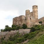 Burgruine Ehrenfels