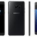 Samsung Galaxy Note7 schwarz