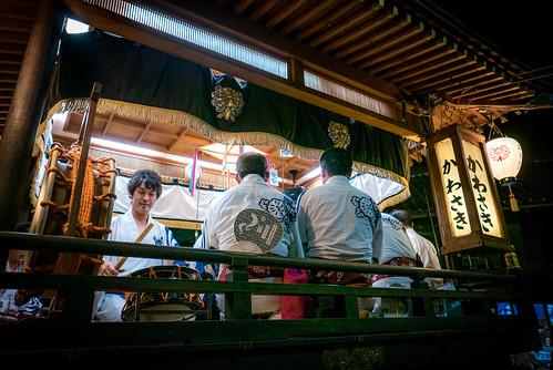 郡上八幡踊り Gujo Hachiman Odori
