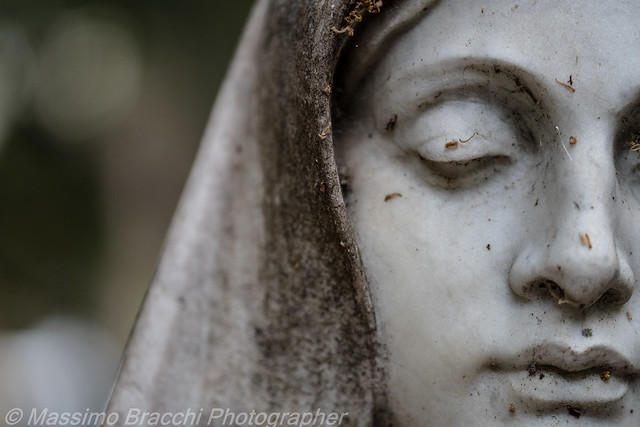 Staglieno Genoa's Monumental Cemetery