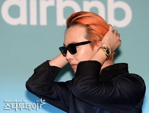 G-Dragon - Airbnb x G-Dragon - 20aug2015 - Star MK - 04