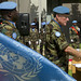 International day of Peace at UNIFIL HQ