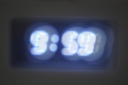 0828. Clocks.