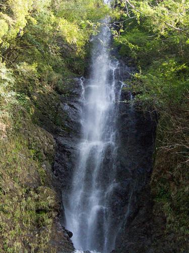 天神滝 2011.10.10-7