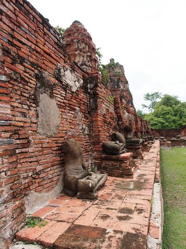 Ayutthaya - Wat Phra Mahathat