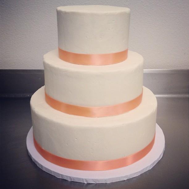 Gracie Wedding Cake