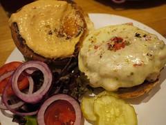 火, 2012-08-28 20:33 - Southwestern Burger