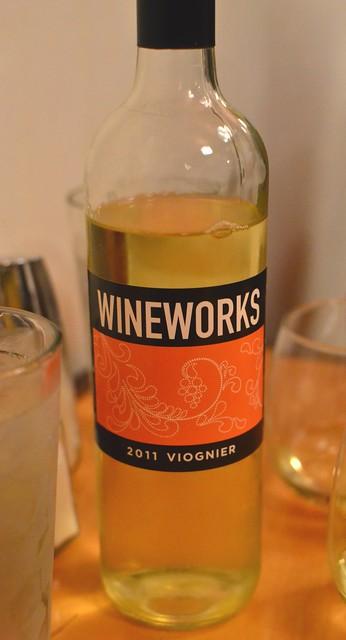 Wineworks Viognier