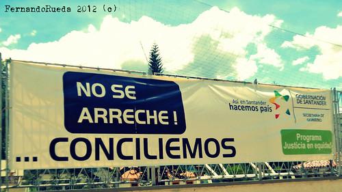 Conciliemos! by FernandoRueda