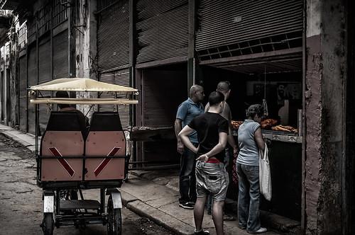 Carniceria Habana by Rey Cuba