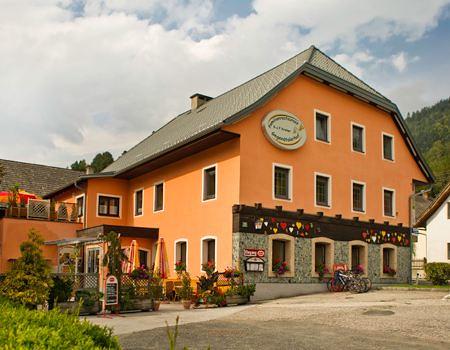 Familienrestaurant Gegendtalerhof