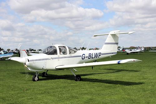 G-BLWP