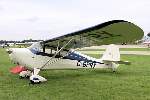 G-BPRX
