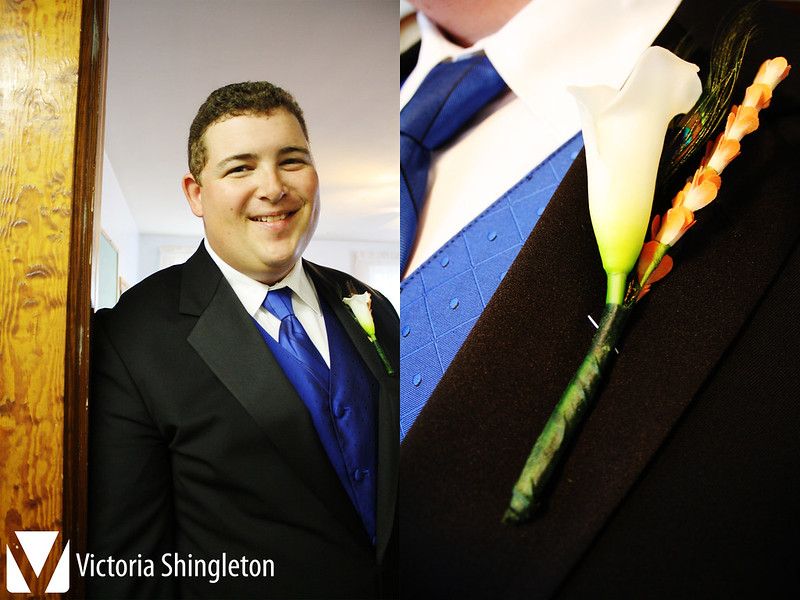 Groom Composite