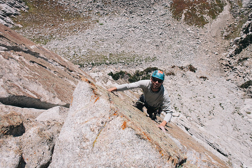 Eric leading pitch 2