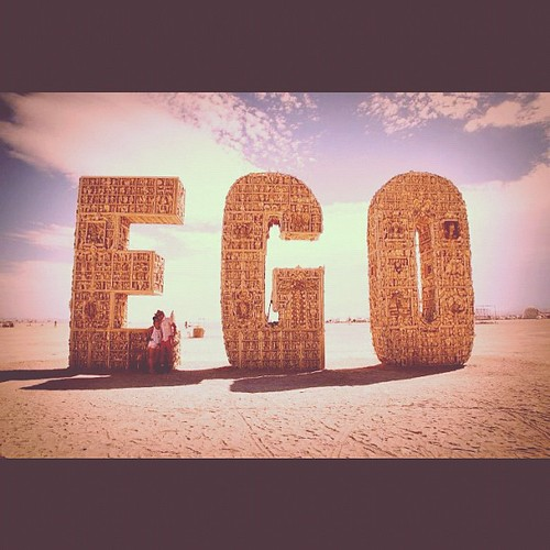 More art #burningman2012 with @hoover11 #latergram