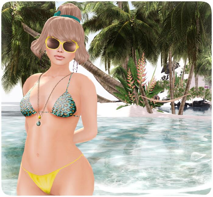 Beach Days 28-1