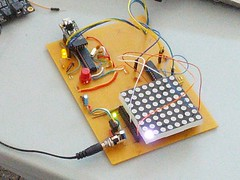 circuit prototyping, circuit component, microcontroller, electrical wiring, electronics,