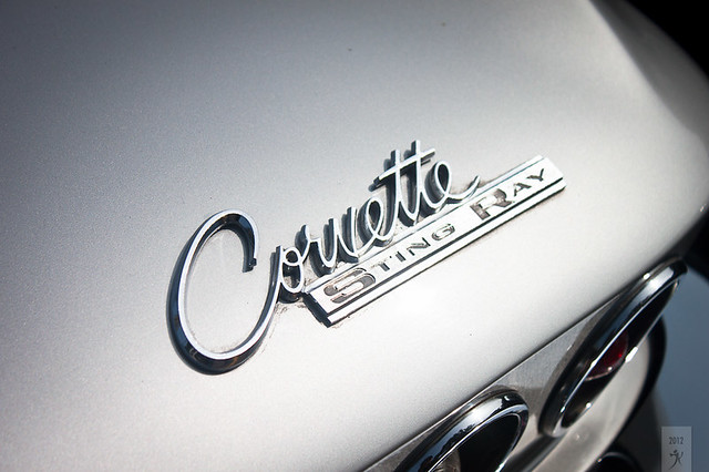 Chevrolet Convertible 1965