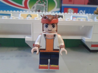 Go inazuma eleven go lego diy - Lego inazuma eleven ...