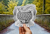 Pencil Vs Camera - 70 by Ben Heine