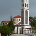 Church at Spilia
