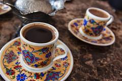 cup(1.0), cup(1.0), coffee(1.0), coffee cup(1.0), turkish coffee(1.0), drink(1.0), caffeine(1.0),