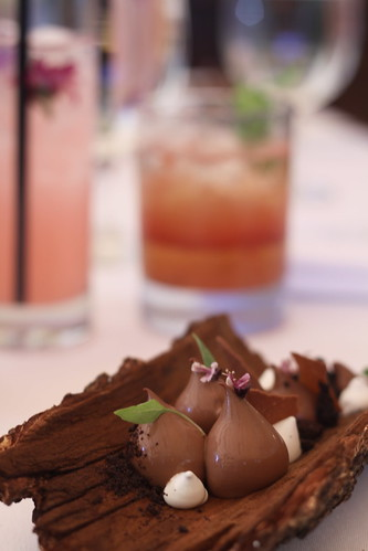 Chocolate - Madrona Manor