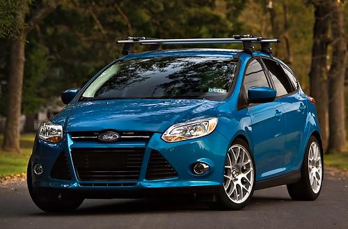 Ford Fiesta Roof Rack >> Roof Rack???
