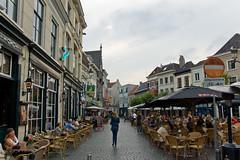 Breda - Havermarkt Square