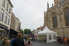 Breda - Grote Markt Square