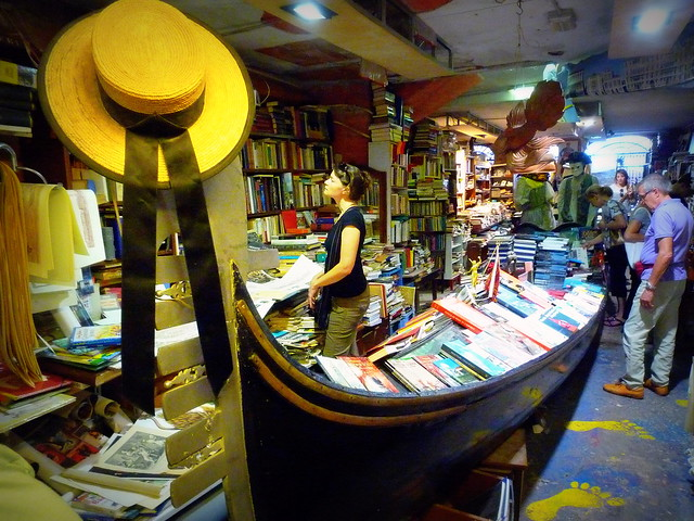 Una gondola di libri - foto 2