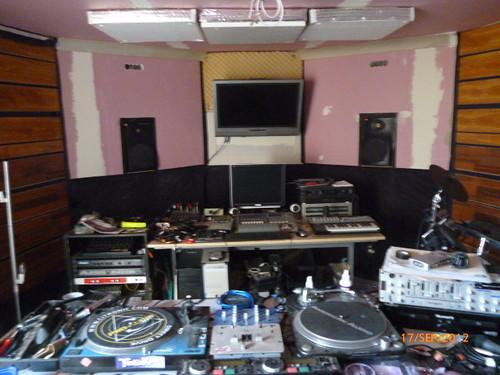 LRR studio