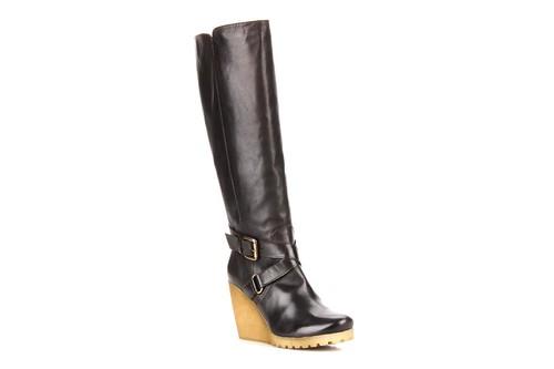 M Par M wedge boots