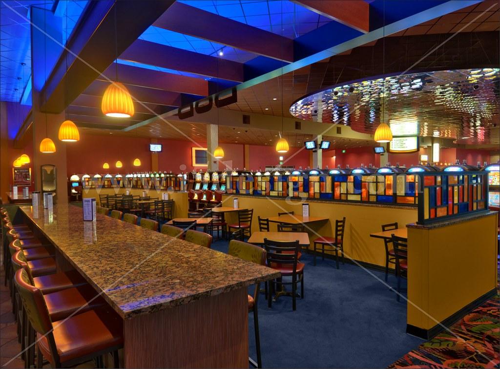 Casino Restaurant Design | Restaurant Design | Interior Design ...