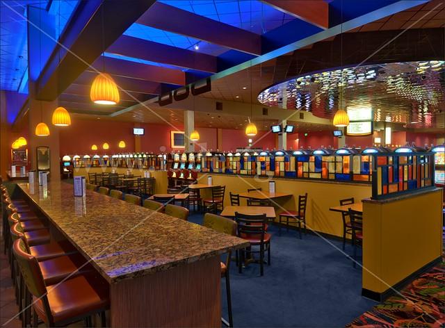 Casino Restaurant Design Restaurant Design Interior
