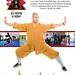 Shifu Sal Redner Kung Fu Teacher by wushushaolin