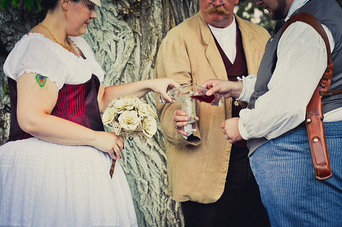 Wedding 9-25-12