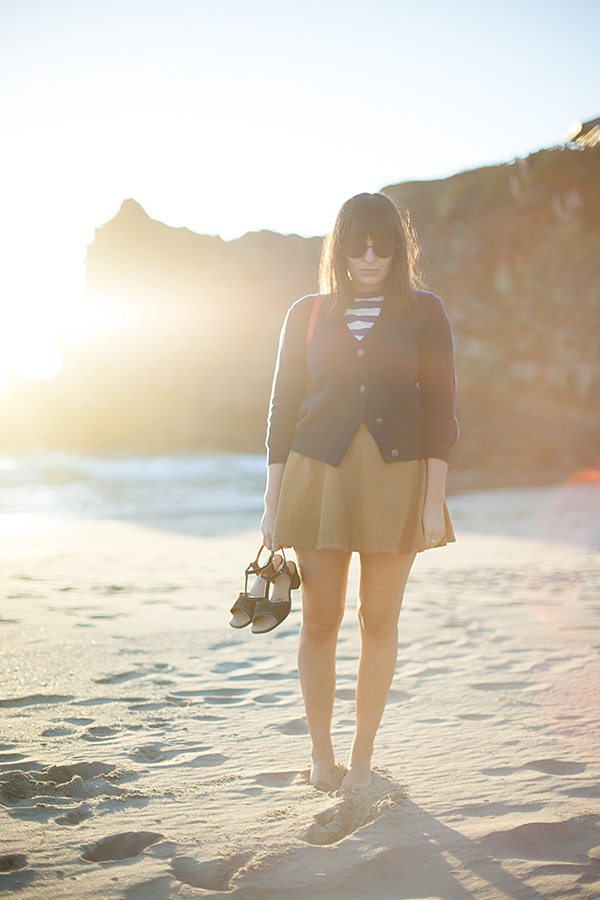 calivintage: beach retreat