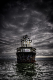 The Iconic Butler Flats Lighthouse