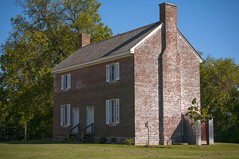 1802 House at Two Rivers Mansion