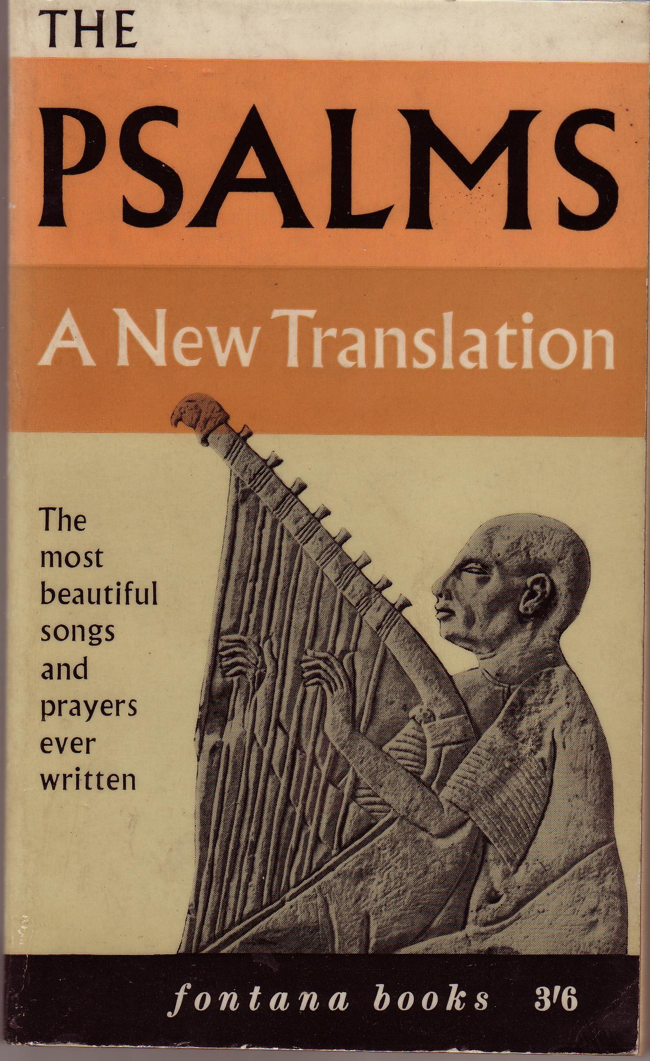 Grail Psalter Joseph Gelineau Internet Bible Catalog